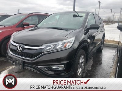2015 Honda CR-V EX AWD -Roof Mags Heated Seats