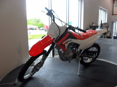 2017 Honda CRF125FB $18.82 WEEKLY! CRF125! BIG WHEEL! BRAND NEW!
