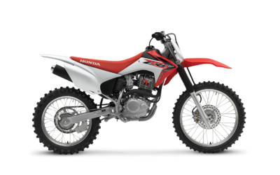 Honda CRF230F ELECTRIC START!SERIOUS RIDE 2019