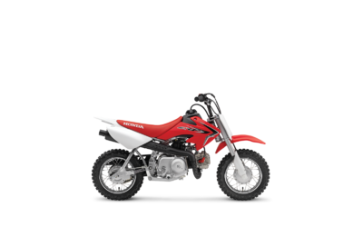 Honda CRF50F ***