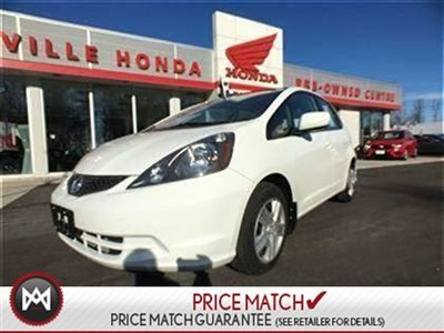 2012 Honda Fit LX - UNBELIEVABLE DEAL!!! MUST SEE!!!