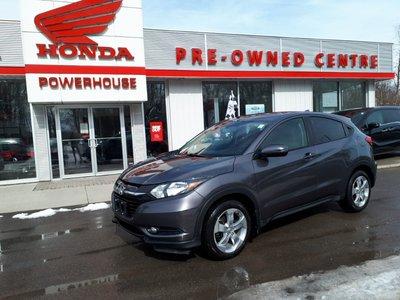 2016 Honda HR-V EX* AWD! Sunroof! Back UP Camera! Hatchback!