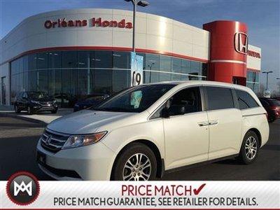 Honda Odyssey POWER SLIDING DOORS,BACK UP CAMERA,HEATED SEATS 2013