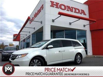 2014 Honda Odyssey EX - POWER SLIDING DOORS, CRUISE, BLUETOOTH