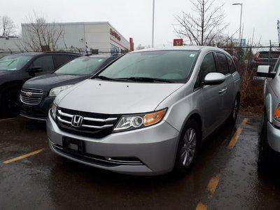 2015 Honda Odyssey EX*  NEW Tires! Blind Spot CAM! Back UP CAM!