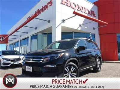 Honda Pilot EX 8 PASS SUNROOF  LOADED 2016