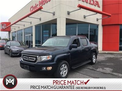 Honda Ridgeline VP - CRUISE, 4WD, AIR CONDITIONING 2010