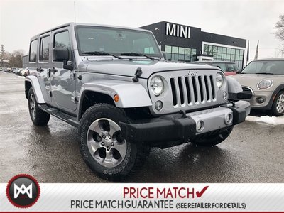 2016 Jeep Wrangler NAV WRANGLER HARD SOFT TOP 2 SET WHEELS