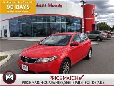 2012 Kia Forte 5-Door LX, HATCHBACK,BLUETOOTH,POWER GROUP