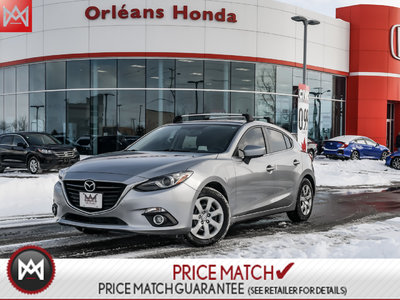 Mazda Mazda3 GT-SKY Navigation, Heads Up display, loaded 2014