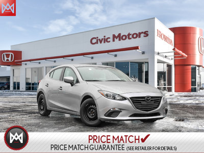 Mazda Mazda3 GS-SKY - BLUETOOTH, BACK UP CAMERA, CRUISE CONTROL 2014