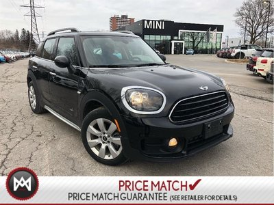 MINI COOPER Countryman ALL4 SAVE LOTS OF MONEY AND BUY THIS ONE CAMERA AWD 2017