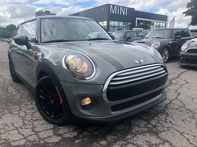2014 MINI Cooper SUMMER SALE MANAGERS SPECIAL PANO SUNROOF HEATED SEATS