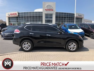 Nissan Rogue PANORAMIC ROOF - HEATED SEATS - CAMERA - AWD 2015