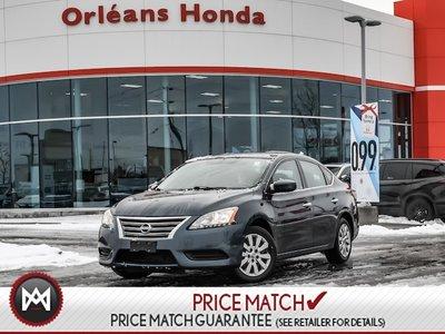 2013 Nissan Sentra Auto Cheap Wont Last