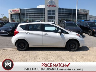 2014 Nissan Versa Note SL - NAVI - HEATED SEATS - CAMERA - 2 SETS TIRES