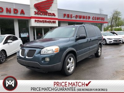 Pontiac Montana SV6 AS-IS***AS TRADED*** 2005