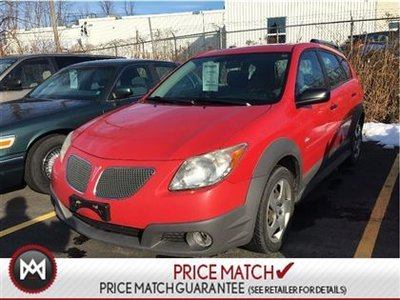 2006 Pontiac Vibe ***AS TRADED***