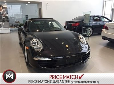 2012 Porsche 911 CARRERA LOADED
