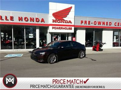 2011 Scion tC *WINTER AND SUMMER TIRES*$37.42 WEEKLY!! SUNROOF!!