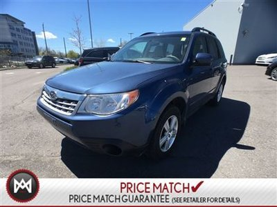 Subaru Forester AWD TOURING HEATED SEATS 2013