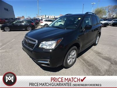 2017 Subaru Forester BACK UP CAMERA HEATED SEATS AWD