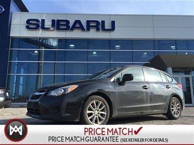 2012 Subaru Impreza 2.0i Touring Pkg CVT Alloy Wheels Heated Seats