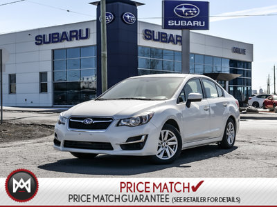 Subaru Impreza NICE LOOKING  TOURING PACKAGE 2015