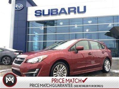 2016 Subaru Impreza 5Dr Sport Pkg at