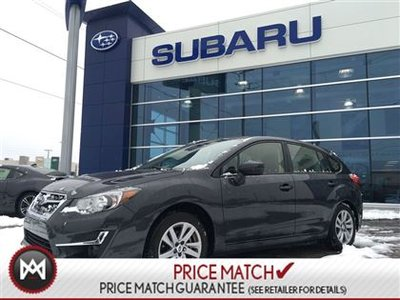 2016 Subaru Impreza 5Dr Touring Pkg at