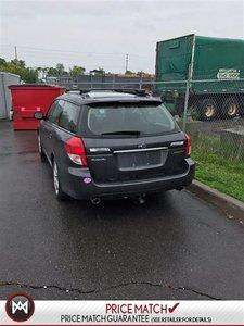 Subaru Legacy SUNROOF HEATED SEATS TOURING 2009