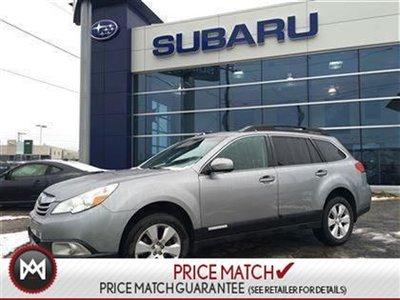 2011 Subaru Outback 2.5i Limited AWD, Navigation, Low KM's
