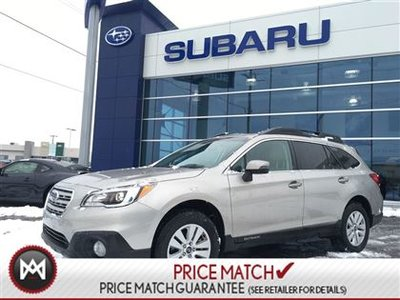 2016 Subaru Outback 2.5i Touring at