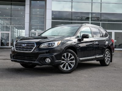 Subaru Outback TECH, AWD, NAV 2017