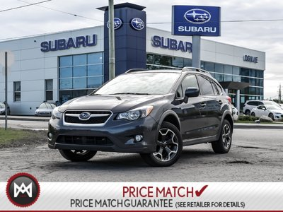 2014 Subaru XV Crosstrek 2.0i W/Touring Paddle Shift Bluetooth