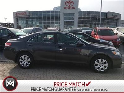 2011 Toyota Camry KeylessEntry,Power Locks,Heated Mirrors&More!
