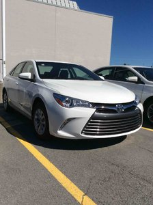 2017 Toyota Camry BLACK FRIDAY SALE