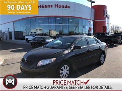 2009 Toyota Corolla KEY LESS ENTRY, AUTOMATIC,4 CYL,POWER GROUP
