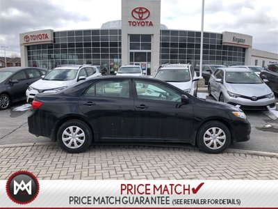 2009 Toyota Corolla AS IS SPECIAL - AUTO - KEYLESS - POWER OPTIONS