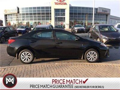 2017 Toyota Corolla BACK UP CAMERA HEATED SEATS