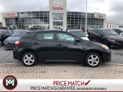 2014 Toyota Matrix SUNROOF - ALLOY - LOADED - LOW KM
