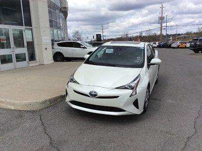 Toyota Prius PRIUS TECHNOLOGY CVT 2018