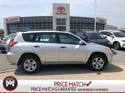 2009 Toyota RAV4 AWD - NO ACCIDENTS - CLEAN