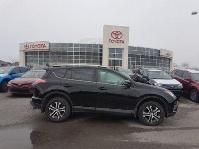 2016 Toyota RAV4 LE - HEATED SEATS - CAMERA - NO ACCIDENTS