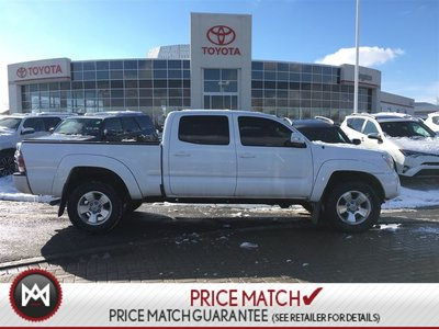 Toyota Tacoma TRD SPORT - LOW KM - NO ACCIDENTS 2015