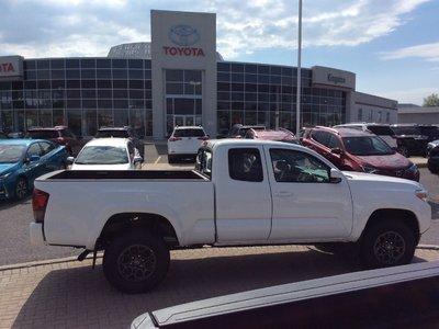 2018 Toyota Tacoma TACOMA 4X2