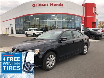 2015 Volkswagen Jetta 2.0I 5 SPEED MANUAL, POWER GROUP,HANDSFREE CAPABIL