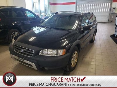 2007 Volvo XC70 2.5T- US CAR 155,000 Miles AS IS