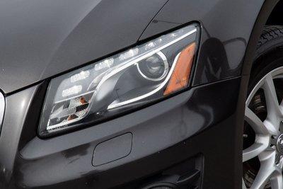 Audi Q5 2.0L Premium Plus Toit Pano 2012