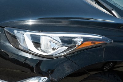 Hyundai Elantra GLS Sport Appearance 2015